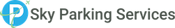 Sky Parking Services logo